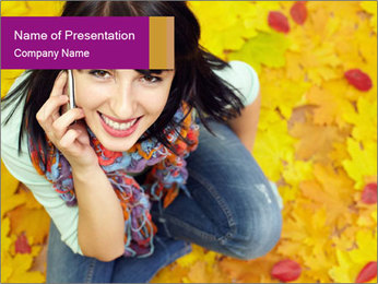 0000082647 PowerPoint Template - Slide 1