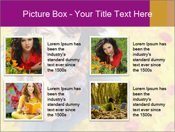 0000082647 PowerPoint Template - Slide 14