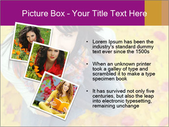 0000082647 PowerPoint Template - Slide 17