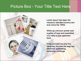 0000082648 PowerPoint Templates - Slide 23