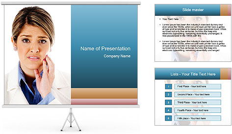 0000082650 PowerPoint Template