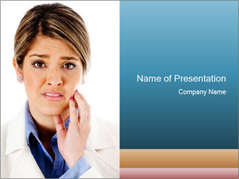 0000082650 PowerPoint Templates - Slide 1