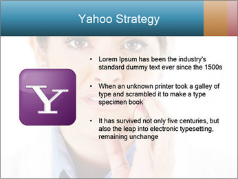 0000082650 PowerPoint Templates - Slide 11