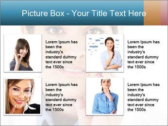 0000082650 PowerPoint Template - Slide 14