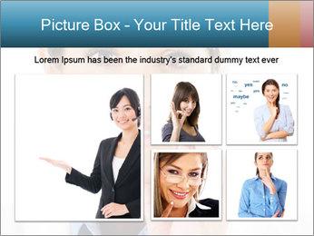 0000082650 PowerPoint Template - Slide 19