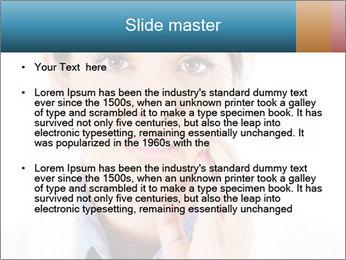 0000082650 PowerPoint Templates - Slide 2