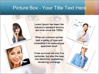 0000082650 PowerPoint Templates - Slide 24