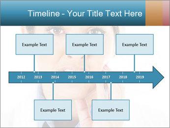 0000082650 PowerPoint Templates - Slide 28