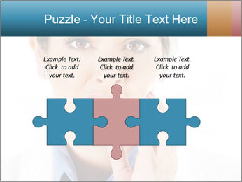0000082650 PowerPoint Templates - Slide 42