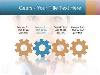 0000082650 PowerPoint Templates - Slide 48