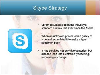 0000082650 PowerPoint Templates - Slide 8