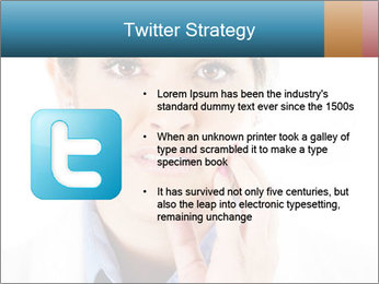 0000082650 PowerPoint Template - Slide 9
