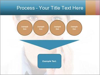 0000082650 PowerPoint Template - Slide 93