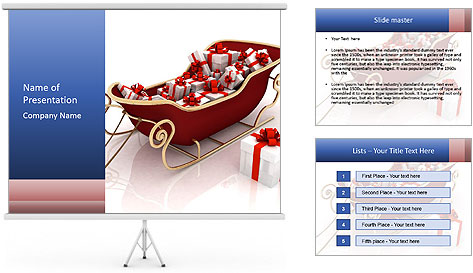 0000082651 PowerPoint Template