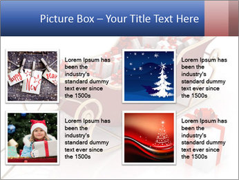 0000082651 PowerPoint Templates - Slide 14