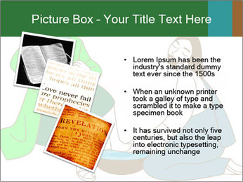0000082653 PowerPoint Template - Slide 17