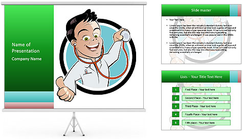0000082654 PowerPoint Template