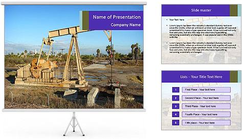 0000082655 PowerPoint Template