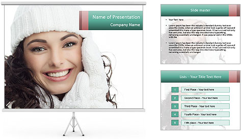 0000082659 PowerPoint Template