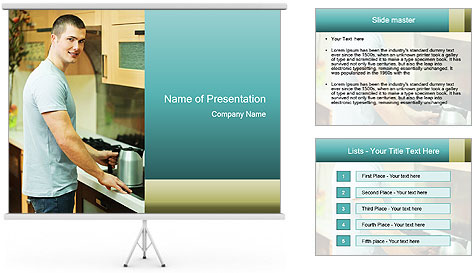 0000082660 PowerPoint Template