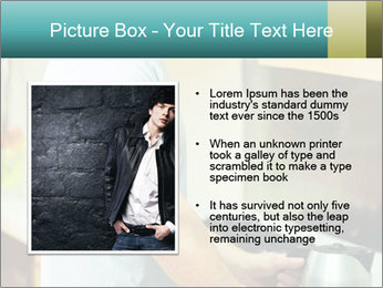 0000082660 PowerPoint Template - Slide 13