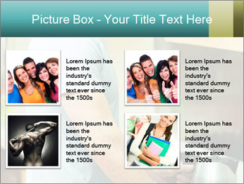 0000082660 PowerPoint Template - Slide 14