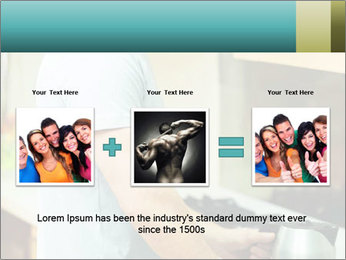 0000082660 PowerPoint Template - Slide 22