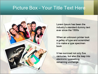 0000082660 PowerPoint Template - Slide 23