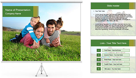 0000082661 PowerPoint Template