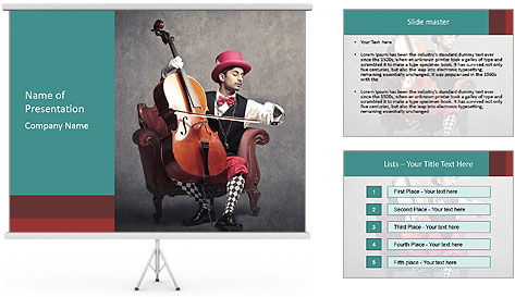 0000082662 PowerPoint Template