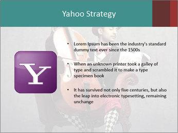 0000082662 PowerPoint Templates - Slide 11
