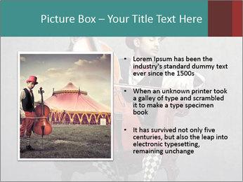 0000082662 PowerPoint Templates - Slide 13