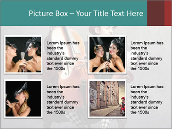 0000082662 PowerPoint Templates - Slide 14