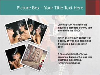 0000082662 PowerPoint Templates - Slide 23