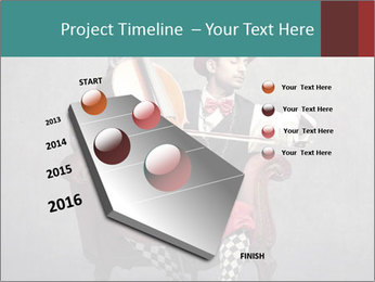 0000082662 PowerPoint Templates - Slide 26