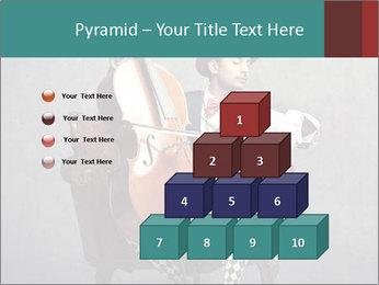0000082662 PowerPoint Templates - Slide 31