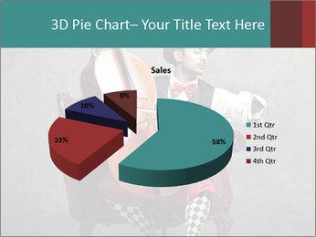 0000082662 PowerPoint Templates - Slide 35