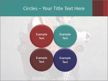 0000082662 PowerPoint Templates - Slide 38