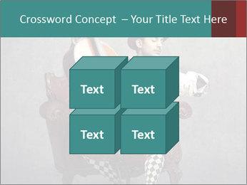 0000082662 PowerPoint Templates - Slide 39