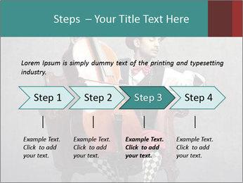 0000082662 PowerPoint Templates - Slide 4