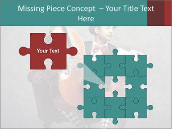 0000082662 PowerPoint Templates - Slide 45