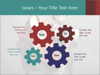 0000082662 PowerPoint Templates - Slide 47