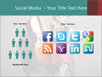 0000082662 PowerPoint Templates - Slide 5