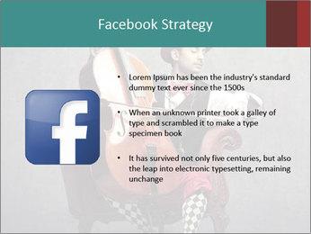 0000082662 PowerPoint Templates - Slide 6
