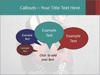 0000082662 PowerPoint Templates - Slide 73