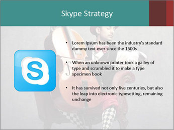 0000082662 PowerPoint Templates - Slide 8
