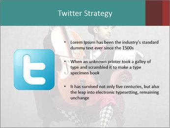 0000082662 PowerPoint Templates - Slide 9