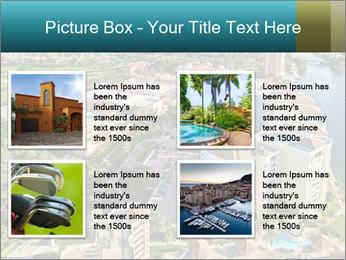 0000082663 PowerPoint Templates - Slide 14