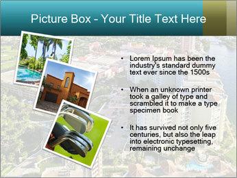 0000082663 PowerPoint Templates - Slide 17