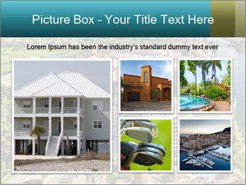 0000082663 PowerPoint Templates - Slide 19